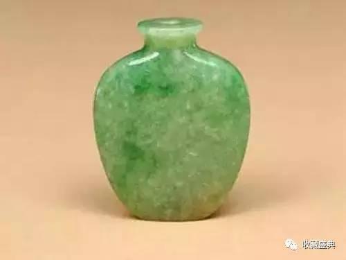 翠烟壶(图片来源于网络)