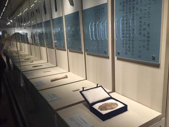 """""""大隐于朝——故宫博物院藏品三年清理核对成果展""""在延禧宫向大众开放"""