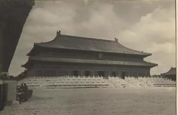 太庙大殿(图片来源于网络,版权归原作者所有)
