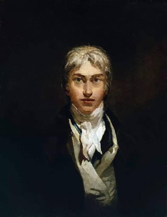 约瑟夫·马洛德·威廉·透纳(J.M.W. Turner)