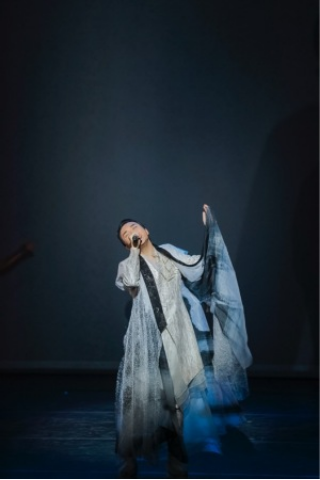 李玉刚十年巡回演唱会 首场登陆纽约大学