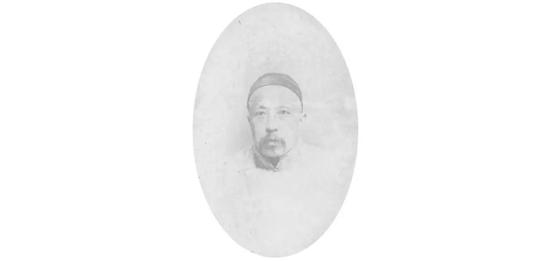 洪尔振(1856~1916)