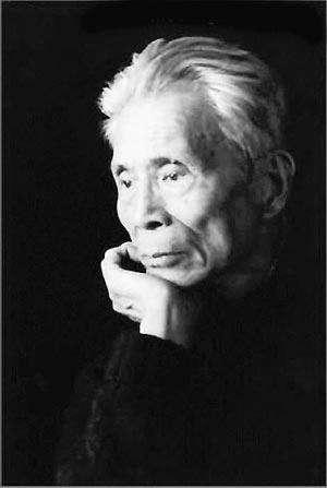 吴冠中—艺术大师