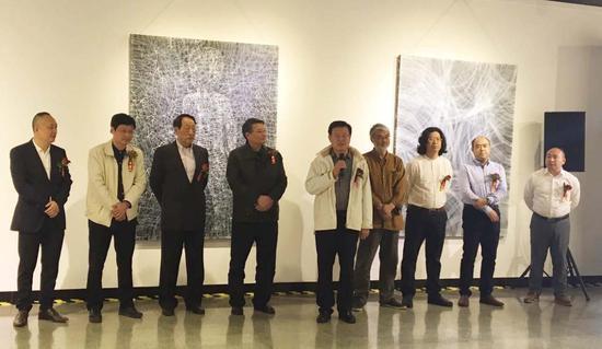 时代艺龙文化股份有限公司董事长王杰先生致辞