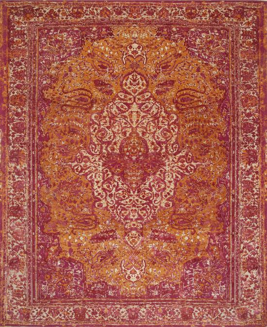 佳布尔地毯-QM-PALA帕拉