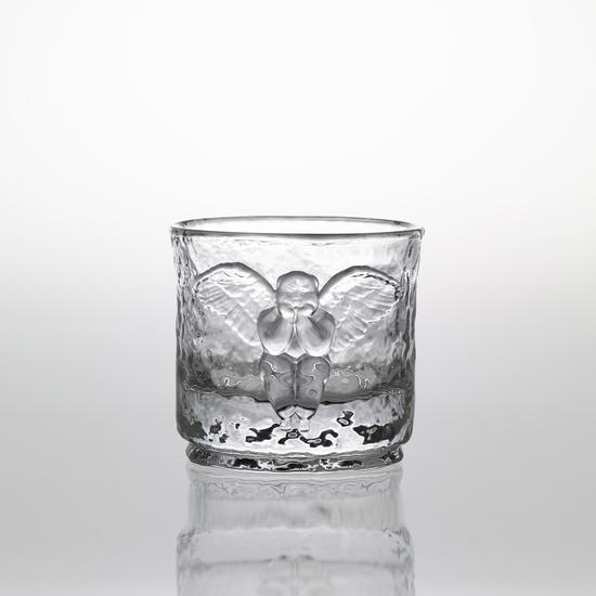稀奇-杯子天使玻璃杯