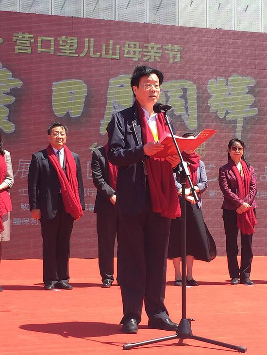 宜兴市陶协副会长  程同德