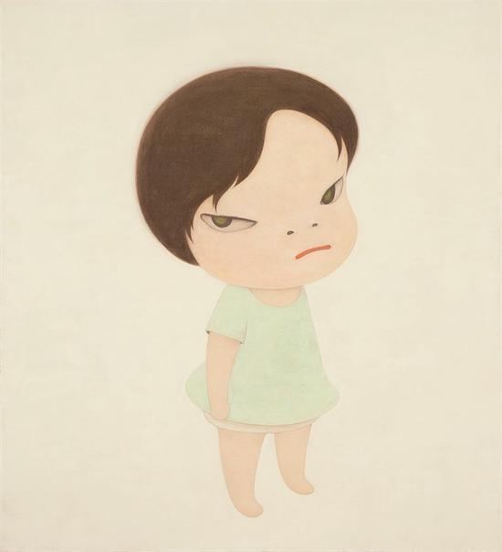 奈良美智の画像 p1_4