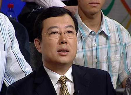 财政部文化司司长 王家新