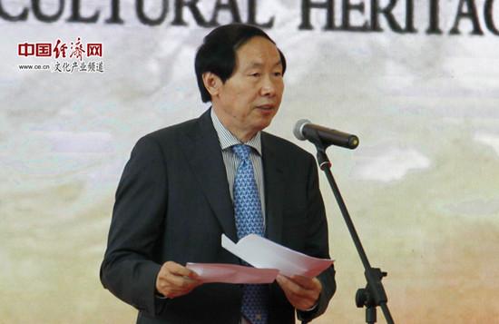 刘玉珠 中国经济网记者李冬阳 摄