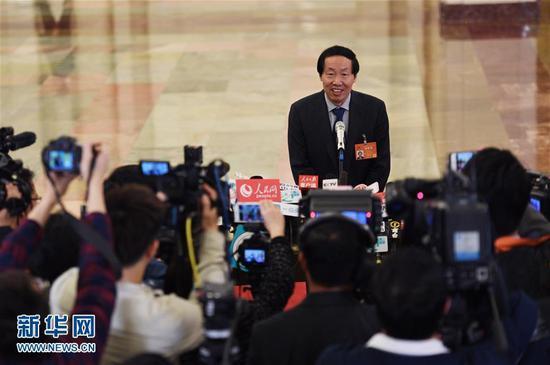国家文物局局长刘玉珠