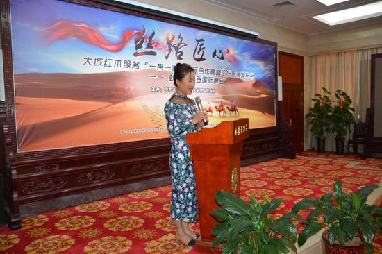 演出由中国澳门基金会和澳门中华国际文化联合主办