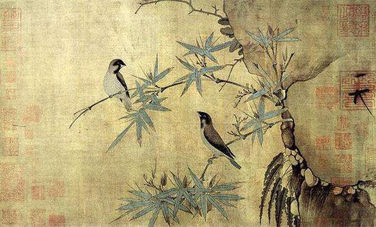 中国书画艺术品投资风险的表现方式