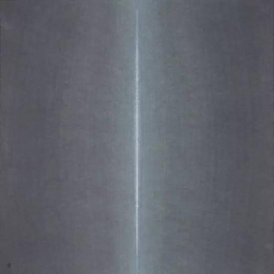 1643-2016-少间之五-68×69cm-宣纸水墨,矿物质色,水彩