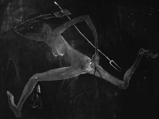 宗宁-夸父摄影-90cm×120cm-哈内姆勒基宣打印.木板-2011