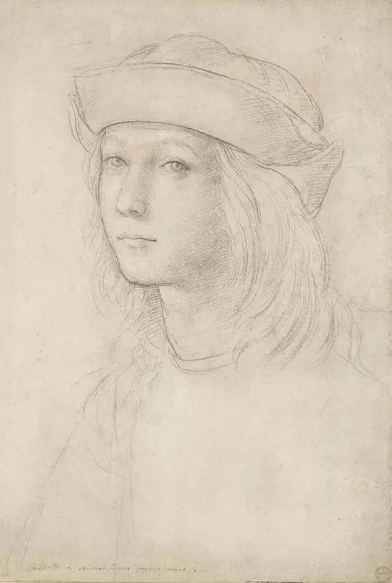 自画像 1500-1501