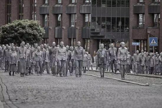1000 GESTALTEN,汉堡,德国。图片:Courtesy 1000 GESTALTEN