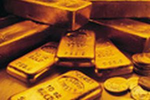 黄金持稳上涨 技术面得到重大改善