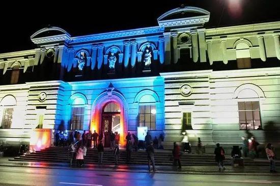 伯尔尼艺术博物馆已接受有争议的古利特艺术收藏