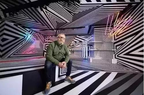 艺术家 托比亚斯与MCM合作系列