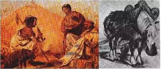 格兰特的画作 Paintings of Ulysses S. Grant