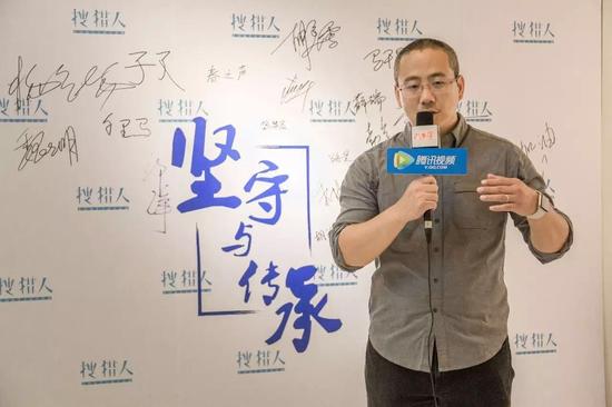 中央美院继续教育学院油画教研室主任、中央美术学院副教授路昊