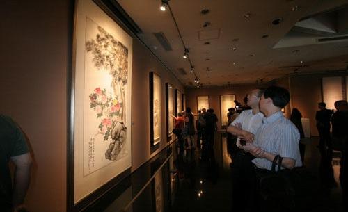 艺术品市场化发展的新趋势 金融+互联网
