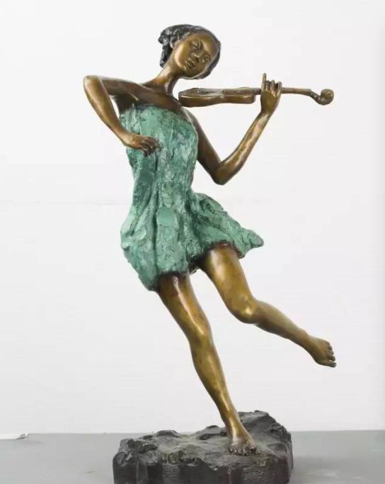韵系列·小提琴?李泽林?2016