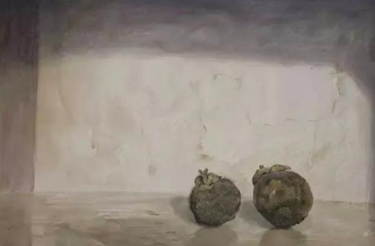 心源印记——两个果子?孟宪德?2012