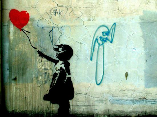 banksy-ballon-girl