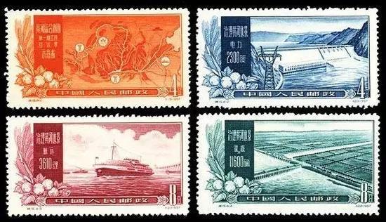 特19 治理黄河 1957.12.30