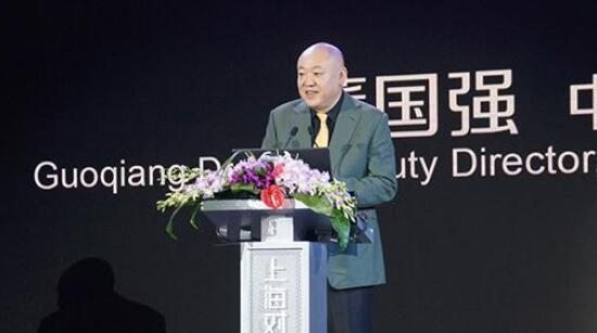 北京匡时国际拍卖有限公司董事长董国强