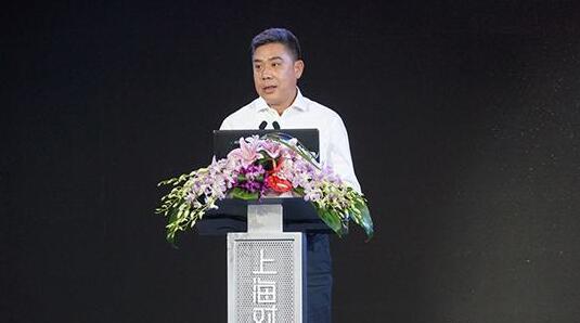 国家文物局博物馆与社会文物司副司长罗静