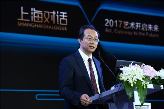 李六三  中国国家博物馆副馆长