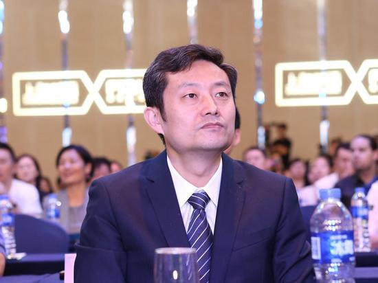 诸迪 上海市浦东新区副区长出席论坛