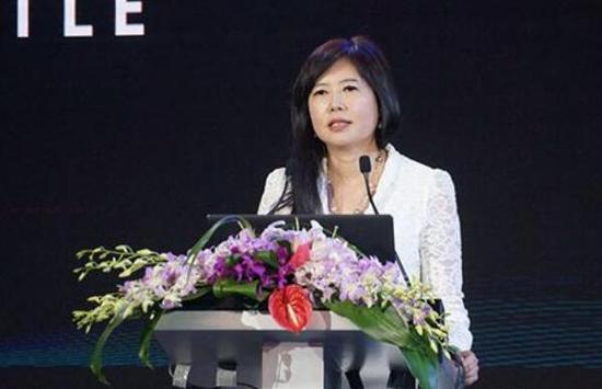 台湾艺术品拍卖协会执行顾问游文玫