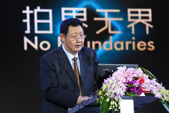 中国拍卖行业协会会长余平