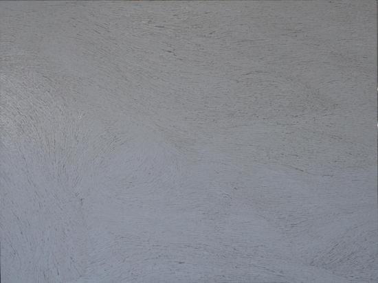 无禅 布面油画 90x120cm 2016年
