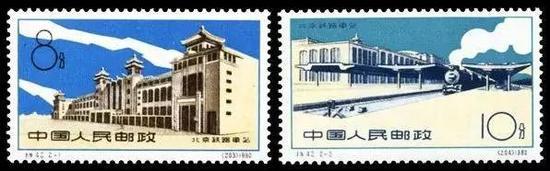 特42 北京铁路车站