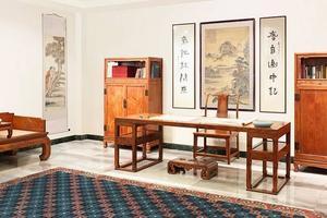 古典红木家具:中国之国粹 感悟古人智慧