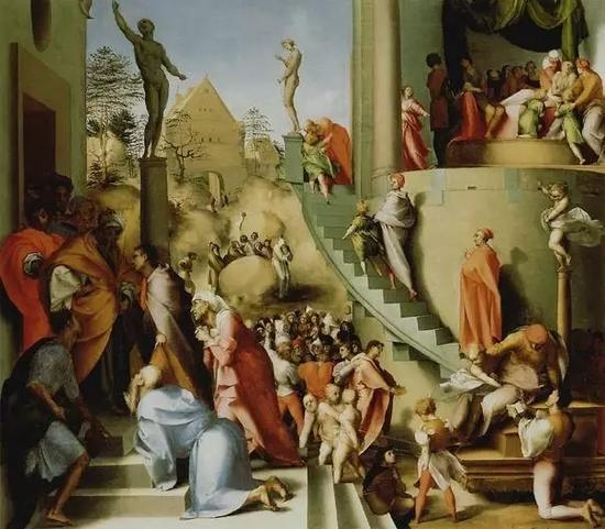 《在埃及的约瑟夫(Joseph in Egypt)》