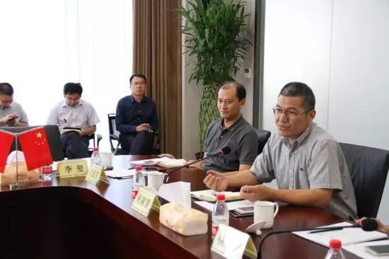 东城区区委常委、宣传部部长周家雷