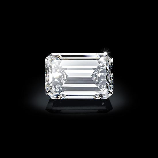 DE GRISOGONO - THE STONE 163CT D FLAWLESS (5)