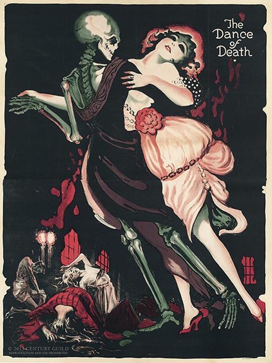 The Dance of Death《死亡之舞》