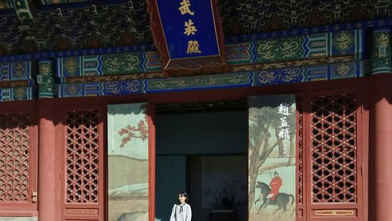 故宫《赵孟頫书画特展》 感受文人书画的承前启后
