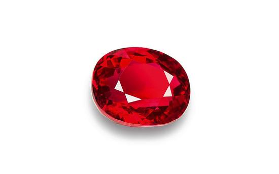 白羊座(03/21~04/20) -----红宝石