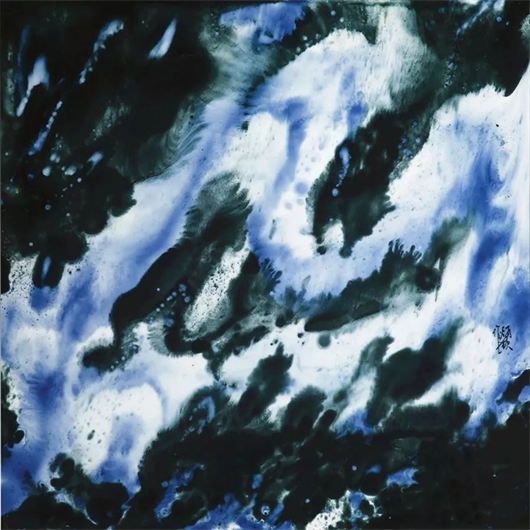 《行云流水》2016年