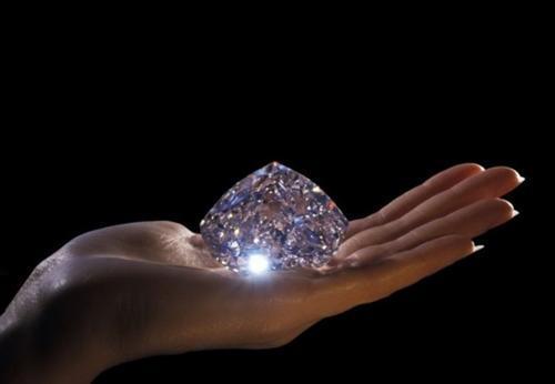 人造钻石抢滩市场的尴尬:消费者认为就是假的