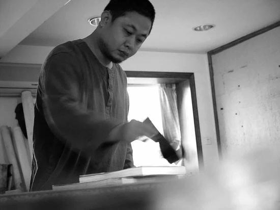 """""""人间・山水――方向中国画作品展""""即将开幕"""