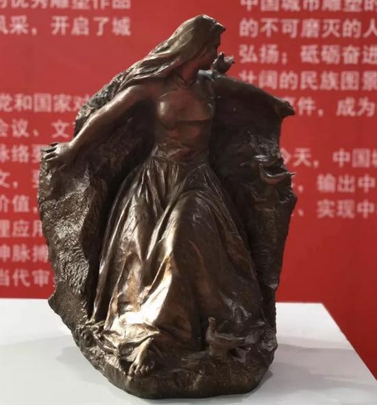 北京市《和平》 潘鹤、程允贤等